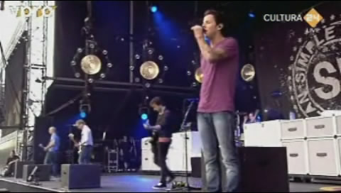 Simple Plan - Live Pinkpop (11.06.2011)